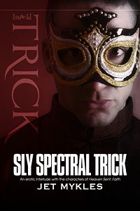 Heaven Sent 4.5: Sly Spectral Trick