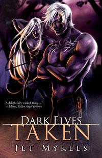 Dark Elves: Taken