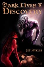 Dark Elves 5: Discovery