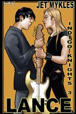 Indigo Knights 3: Lance