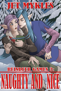 Reindeer Games 3: Naughty and Nice